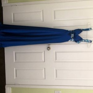Formal Dress/Bridesmaid Dress/Prom Dress